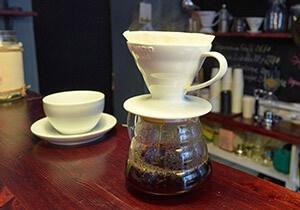 手冲精品咖啡