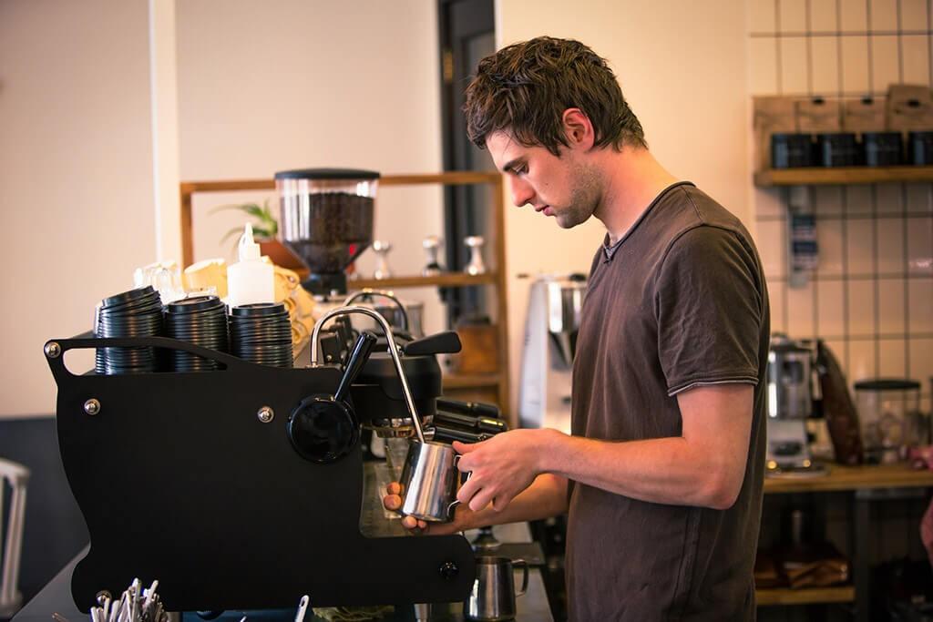 国际咖啡师培训课程