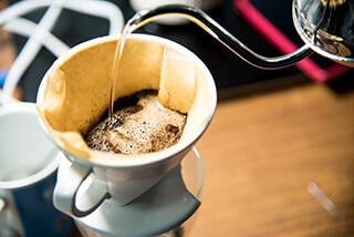 如何冲杯好咖啡, 咖啡师培训, 咖啡培训,