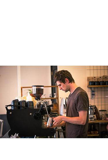咖啡学习, 咖啡培训, 咖啡培训学院