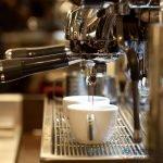 EHS咖啡学院,咖啡机,美式咖啡,意式咖啡
