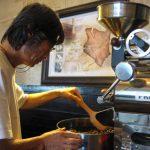 EHS咖啡学院,咖啡烘焙,咖啡豆