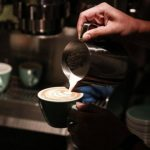 EHS咖啡学院,咖啡师,职业规划