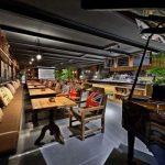 EHS咖啡学院,咖啡馆,咖啡行业