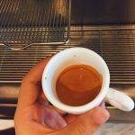 咖啡的醇厚度