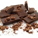 巧克力,西点烘焙中如何避免浪费