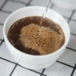 咖啡的杯测