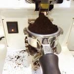现磨咖啡的冲泡顺序